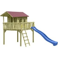 """Kinderspielhaus """"CRAZY..."""